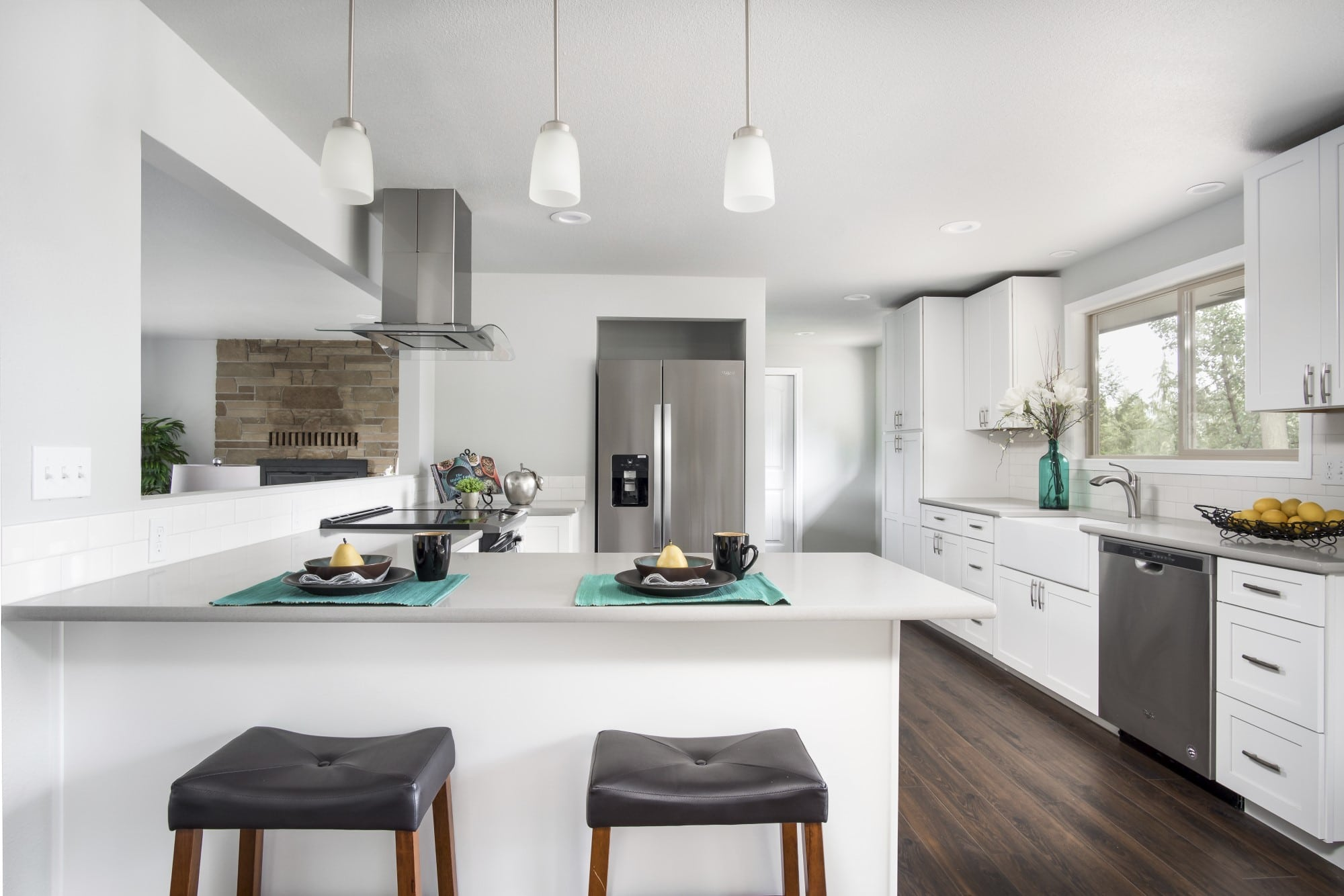 Home Page - Cucina Counters